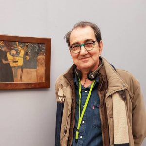Walter Pistarini