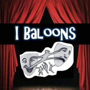 I Baloons