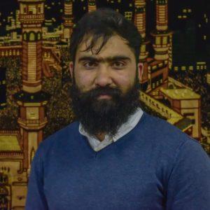 Fawad E Raufi
