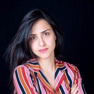 Ilaria Cabras
